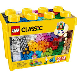 Lego Classic Creative Brick Box 10698
