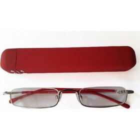 7fb7018454 Γυαλιά Πρεσβυωπίας +3.00 (με κόκκινη θήκη τύπου στυλό)