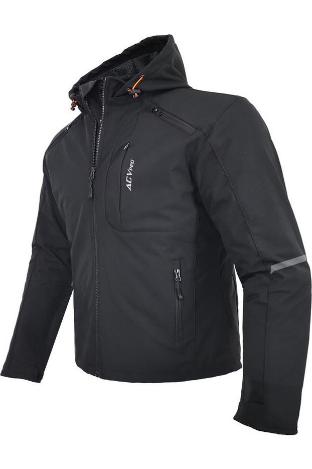 moto jacket - Μπουφάν Αναβάτη Μοτοσυκλετών AGVPro  60a906c360b
