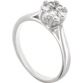 ασημενια δαχτυλιδια - Μονόπετρα Δαχτυλίδια (Σελίδα 10)  47542de0b81