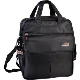 4d72056117 Ανδρική τσάντα ώμου 29x11x33cm με θήκη για Laptop.