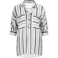 Ριγέ πουκάμισο SE1419.3702+1 4a369f20bf3