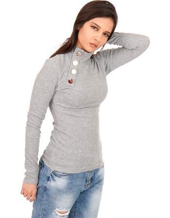 eaac6ebdffef μπλουζα ζιβαγκο - Διάφορα Γυναικεία Ρούχα (Ακριβότερα)