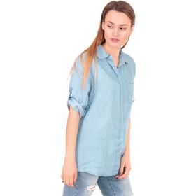 1d1e7761314 γαλαζιο πουκαμισο - Γυναικεία Πουκάμισα | BestPrice.gr