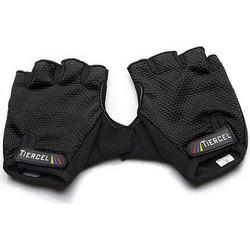 Unisex γάντια ποδηλάτου κοντά - Μαύρο - OEM 53010 263b813fc28