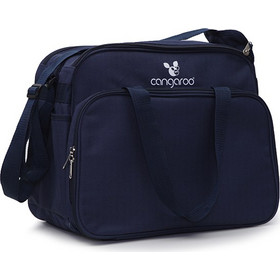 7b158c3058 Τσάντα Αλλαξιέρα Cangaroo Special - Μπλε