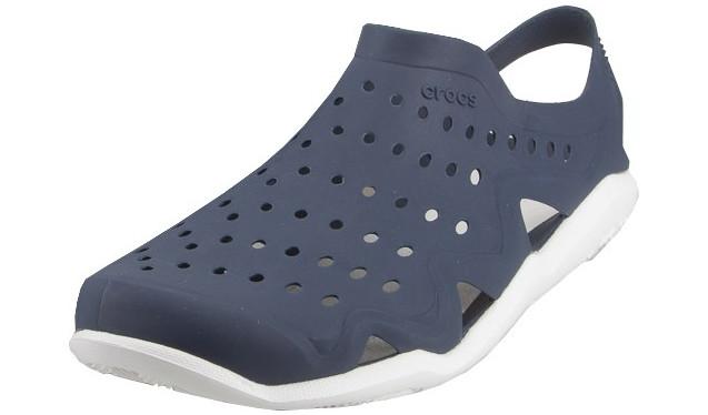 4d5a02f1c19 Ανδρικά Παπούτσια Θαλάσσης Crocs | BestPrice.gr