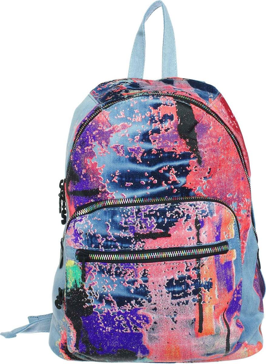 f637ecef1a desigual backpack