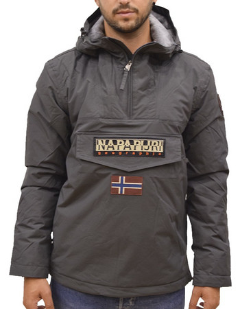 Napapijri Rainforest Jacket N0YGNJ-198 0bc7279dbc7