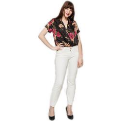 6f755b1da6ca Φλοράλ πουκάμισο - κορμάκι Lilie Rose