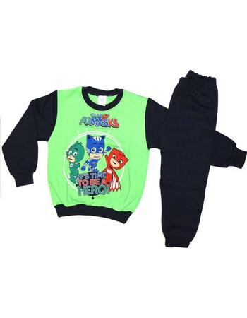Φόρμα παιδική βαμβακερή PJMASKS d70e2deced1