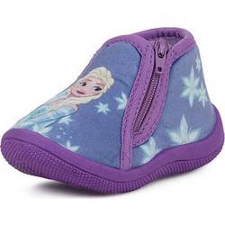 Παιδικές Παντόφλες Δωματίου Frozen 10118256 Λιλά Frozen 1ccd2205226