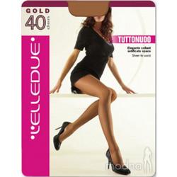 Elledue Gold Καλσόν 40 DEN Dore c633d0bdb5e