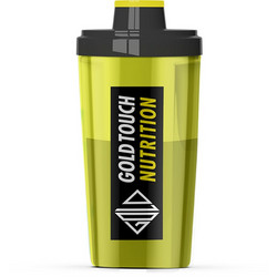 Gold Touch Nutrition Shaker