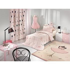 23c0ef04421 Χαλι 150 X 200 Charm pink Saint Clair Paris Saint Clair Paris