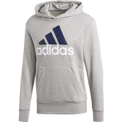 d88f53a0eb50 Adidas Essentials Linear Pullover Hoodie S98775