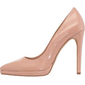 d12f5711678 ENVIE E02 09100 Eco Leather Nude. Envie Shoes
