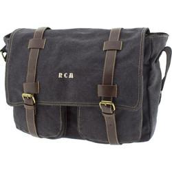 f97f8bfdc7 Επαγγελματική τσάντα ταχυδρόμου Rcm 17478-Μαύρο