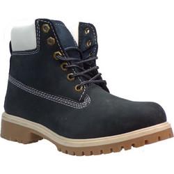 bf8bd4e7842 Langsley shoes Γυναικεία Μποτάκια Αρβυλάκια 2000-230L Μπλέ 34366