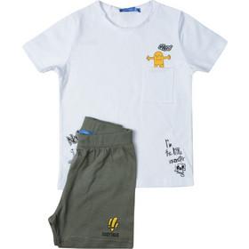 BODYTALK Littlemonstersinf Set Παιδικό Σετ 1181-736699-00200 f5abef526cf