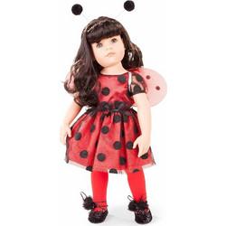 Goetz Χάννα Ladybug   Φόρεμα 50cm 76c637d17e9