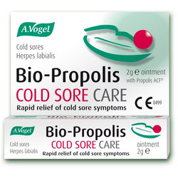 A.VOGEL - Bio-Propolis Cold sore treatment 2g