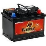 Banner Power Bull P5519 12V 55AH-480EN