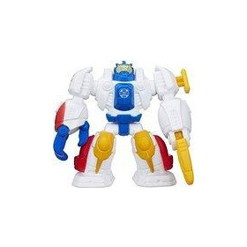 HASBRO TRANSFORMERS RESCUE BOTS PLAYSKOOL HEROES - FIGURE HIGH TIDE (B0351)