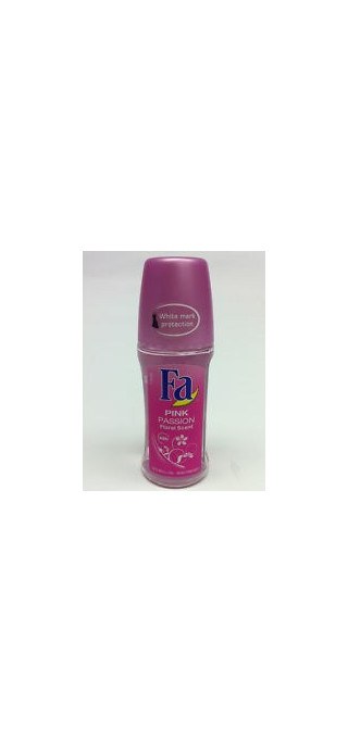 Fa Pink Passion Roll On 50ml