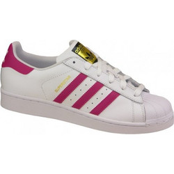 Adidas Superstar Foundation J B23644