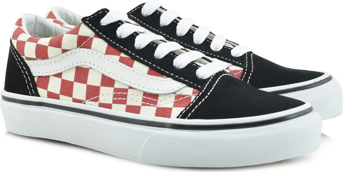 af25ac716d3be5 Sneakers Αγοριών 34 • Vans