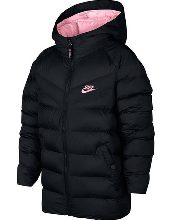 NIKE B NSW JACKET FILLED (939554-011) fdddc2d5b8f