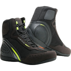 745a4687c70 Dainese D1 D-WP Black/Fluo Yellow/Anthracite