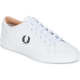 Χαμηλά Sneakers Fred Perry BASELINE LEATHER 02d43535d2
