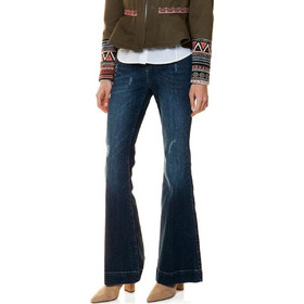 c097a6d48fa9 FLARE JEANS ΓΥΝΑΙΚΕΙΟ TOI   MOI 20-2779-19