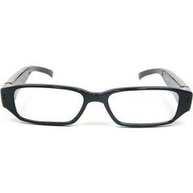 f10b225596 HD Γυαλιά Οράσεως με Κρυφή Κάμερα και Μικρόφωνο - Spy Camera Glasses 720p  DVR-5VM
