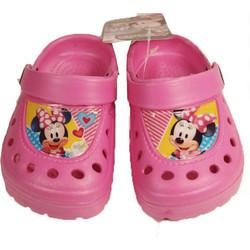 cd12cc1351c Παιδικά Σαμπό Minnie Mouse Ροζ Χρώμα Disney