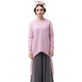 15f995117bc5 pink woman ρουχα - Γυναικεία Πλεκτά