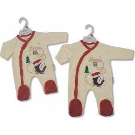 Χριστουγεννιάτικο Φορμάκι Βελουτέ της Nursery time nursery time 3623f42ca0b