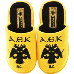 Parex ΑΕΚ slippers AEK166109C a4b163f73b9