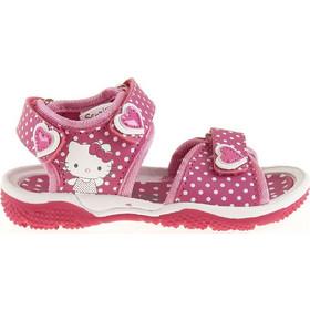 5b1f8d9d42e παιδικα παπουτσια - Πέδιλα Κοριτσιών Hello Kitty   BestPrice.gr