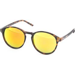 b5d4f731d5 Λεοπάρ Γυαλιά Ηλίου με Κίτρινο Καθρέφτη Φακό Λεοπάρ Silia D