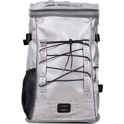 acdd384dfd Σακίδια Πλάτης ανδρικά Rains Metallic Ice Grey 1708-LTD Mountaineer Bag