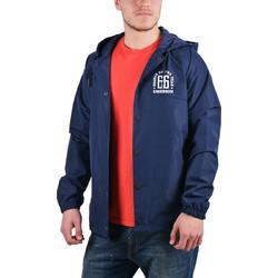 f1a9f68817c Emerson Coach Jacket 181.EM10.04-PL Olive-PL White