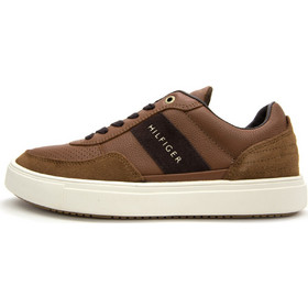 cc684a7c40cf MOON 7 SNEAKERS ΑΝΔΡΙΚΑ TOMMY HILFIGER FM0FM01706-606