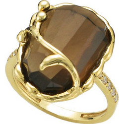 Δαχτυλίδι από χρυσό 18 καρατίων με περίδοτο. ΚΝ02941 dea8ea8f6ef