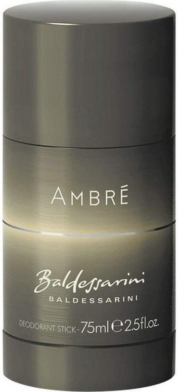Hugo Boss Baldessarini Ambre Stick 75ml