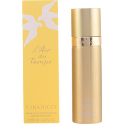 Nina Ricci Lair Du Temps Deo Spray 100ml