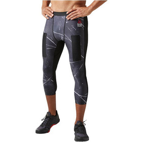 f5cb2c479d1b Reebok Crossfit 3 4 Compression Legging B45164