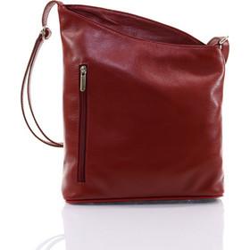 Passaggio Leather Bag Τσάντα ΏμουΧιαστή Από Γνήσιο Δέρμα Handmade In Italy 1db1ff44c1a